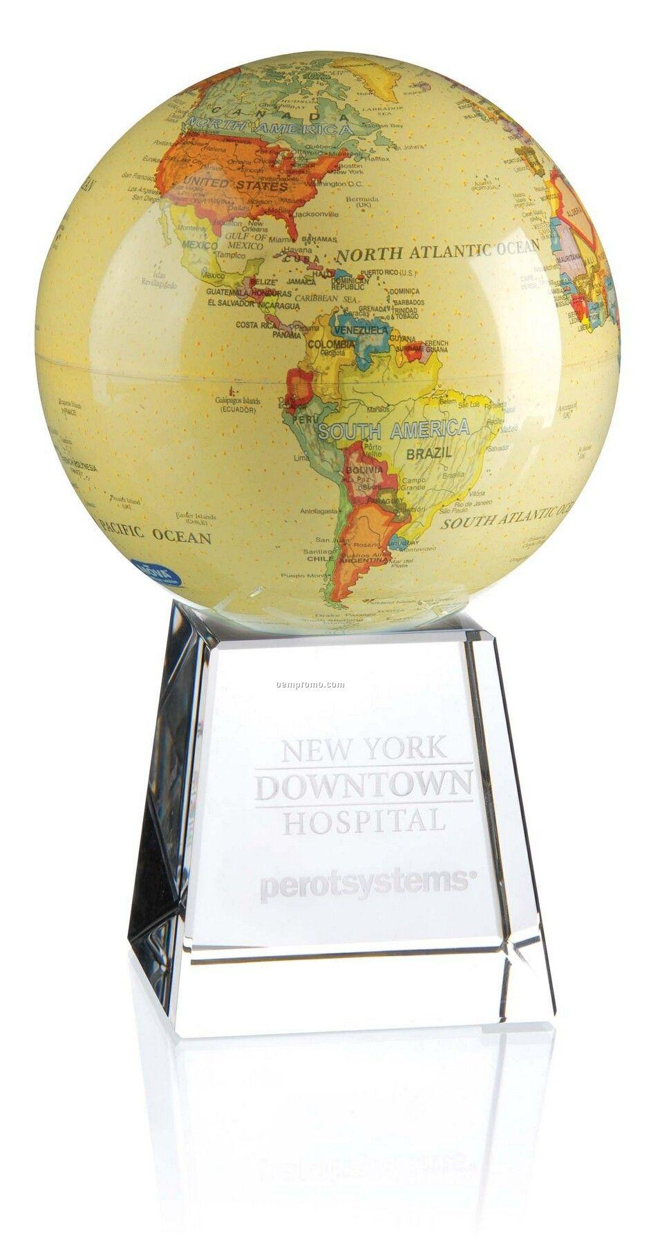 Jaffa Mova Globe Award
