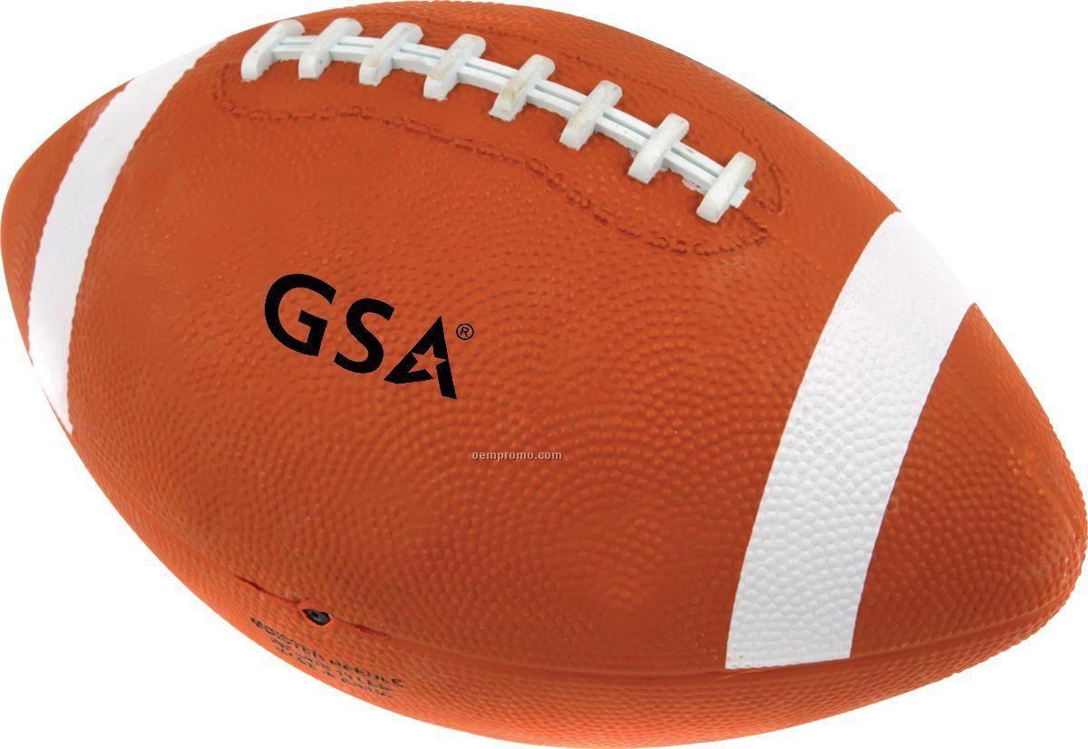 Regulation Size Football