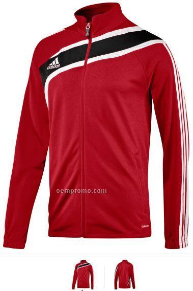 A682801 Tiro Men's Soccer Training Jacket