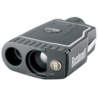 Bushnell 7x26 Pro 1600 Tournament Golf Laser Rangefinder Binocular