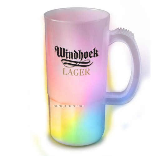 Color Changing LED Mug