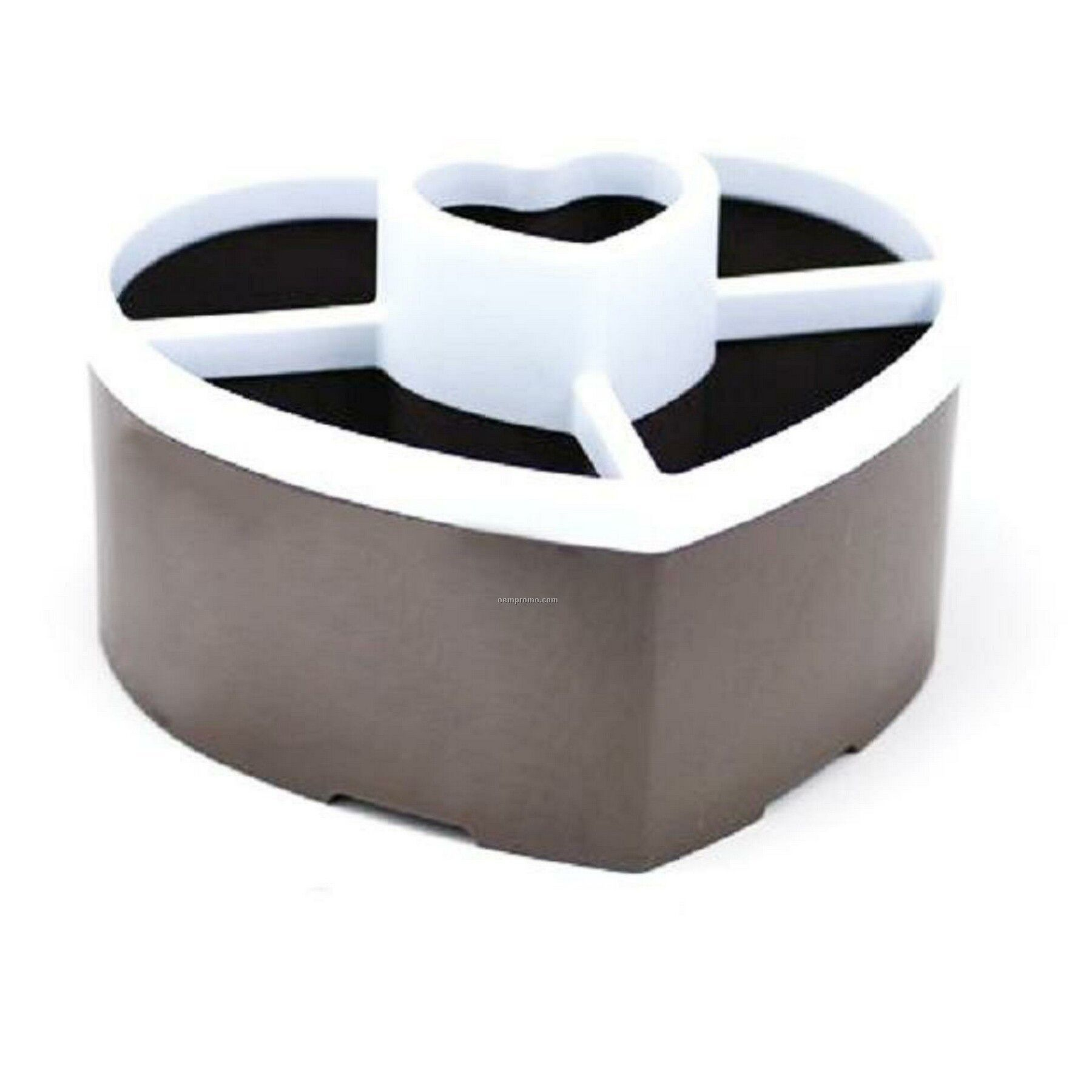 Heart-shaped Box Storage Box/Remote Control Basket