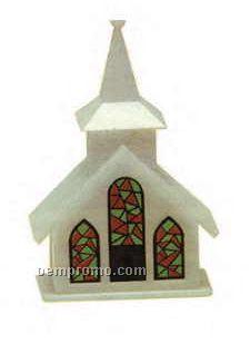 Church Pencil Sharpener