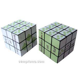 Paper Magic Cube