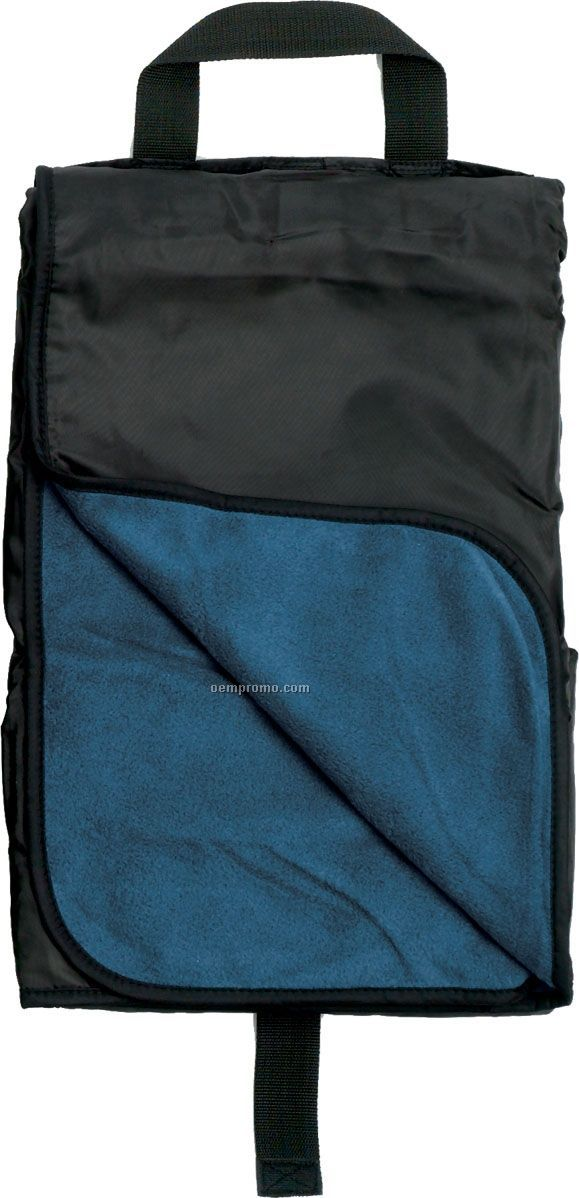 "50""X60"" Nylon Fleece Blanket (Domestic 5 Day Delivery)"