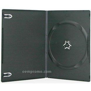 7 Mm Slim Single DVD CD Case