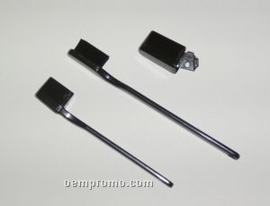 Small Pet Toothbrush W/Matching Cap