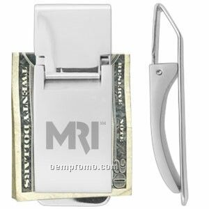 The Palazzo Money Clip (23 Hour Service)