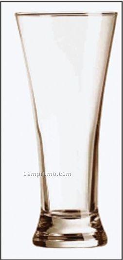12 Oz. Pilsner On Tap Glass