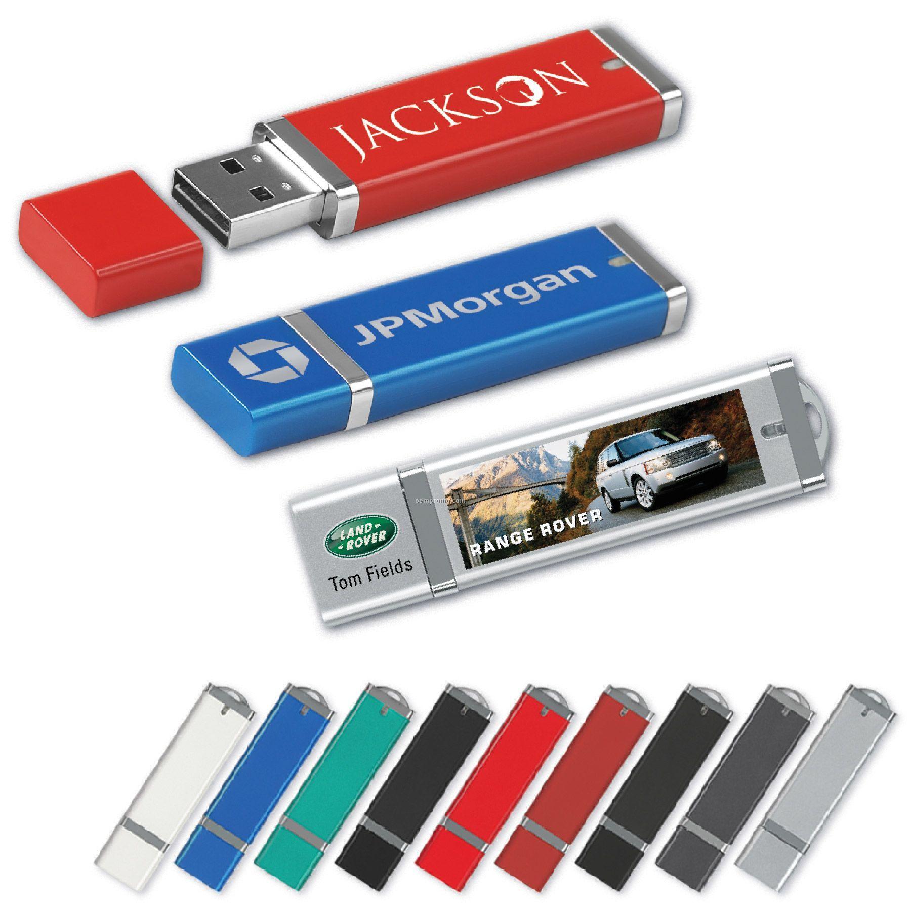 USB 2.0 Flash Drive De