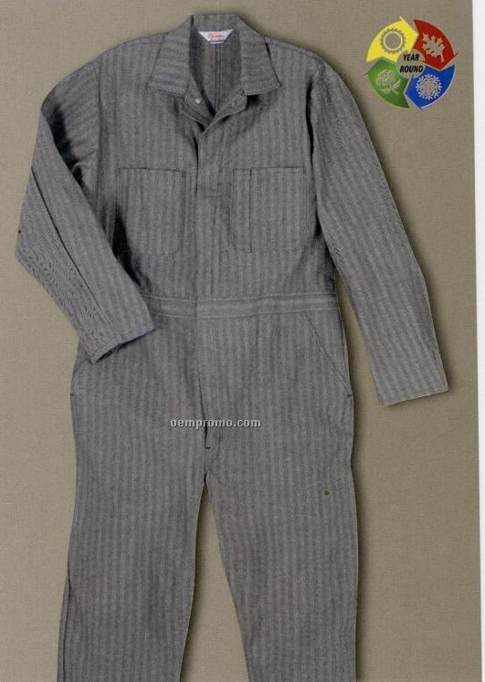 Walls Relax Fit Non Insulated Coveralls