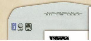 Classic Crest #10 Envelopes (Black Ink Imprint)