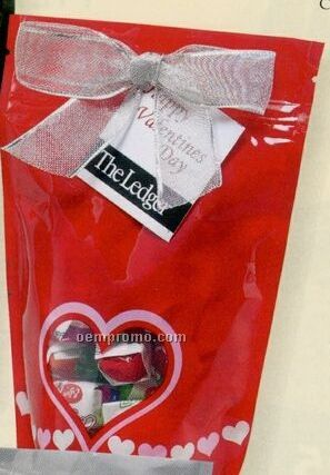 Gourmet Jelly Beans In Large Window Bag