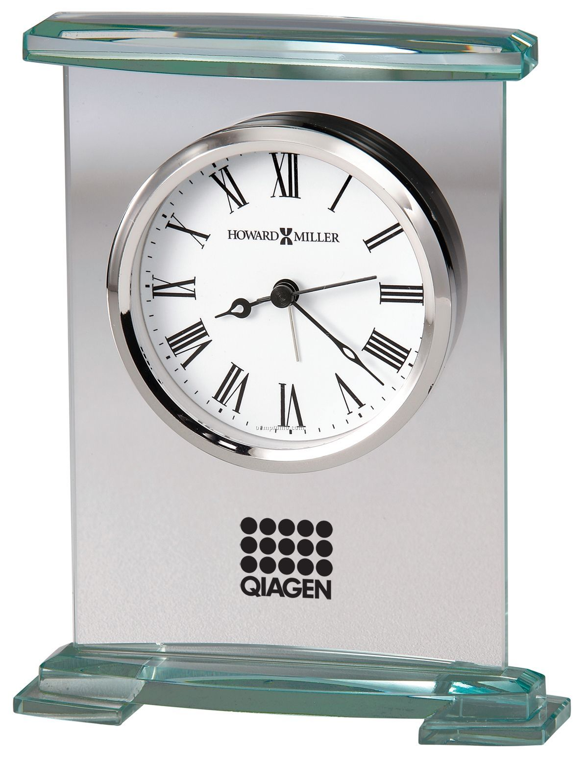 Howard Miller Augustine Clock (Blank)