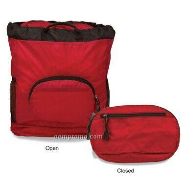 Light & Easy Backpack