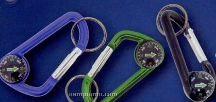 Navilinq Carabiner / Compass / Key Ring