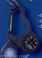 Magnicomp Magnifier/ Compass