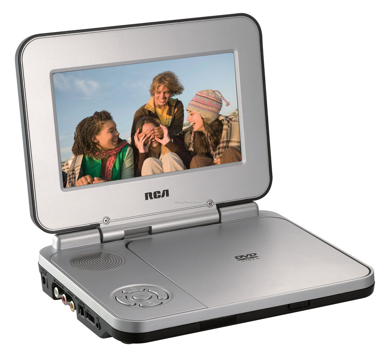 "Rca 7"" Portable DVD Player,China Wholesale Rca 7"" Portable"