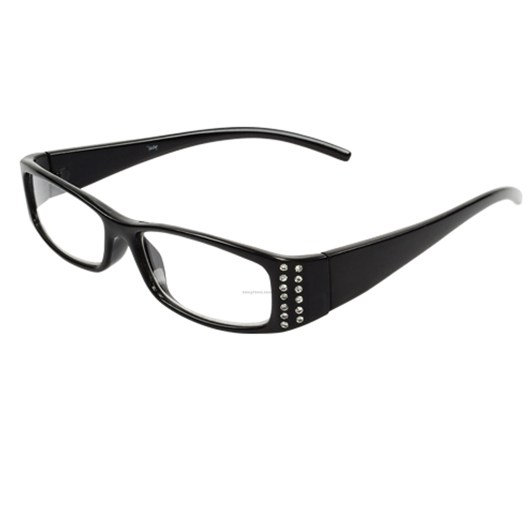 Women S Fashion Reading Glasses With Crystals