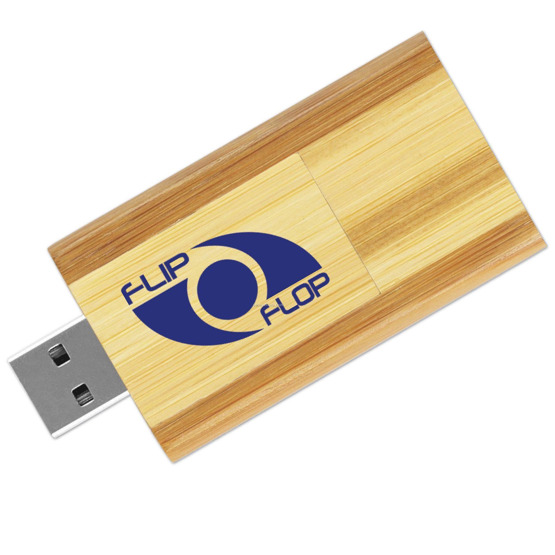 Eco Flip Wood Drive Ef