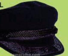 Hipsters Gentlemen Wool Hat
