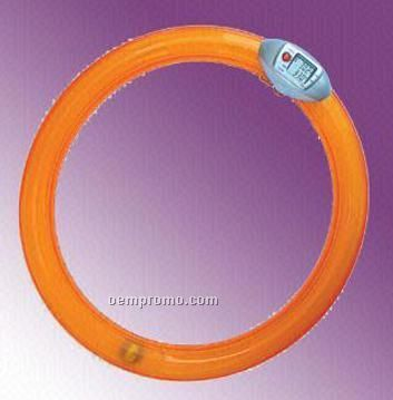 Max Sport Inflatable Hula Hoop