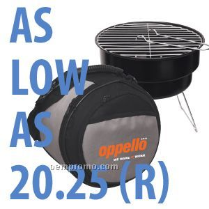 Outdoor Grill Kit