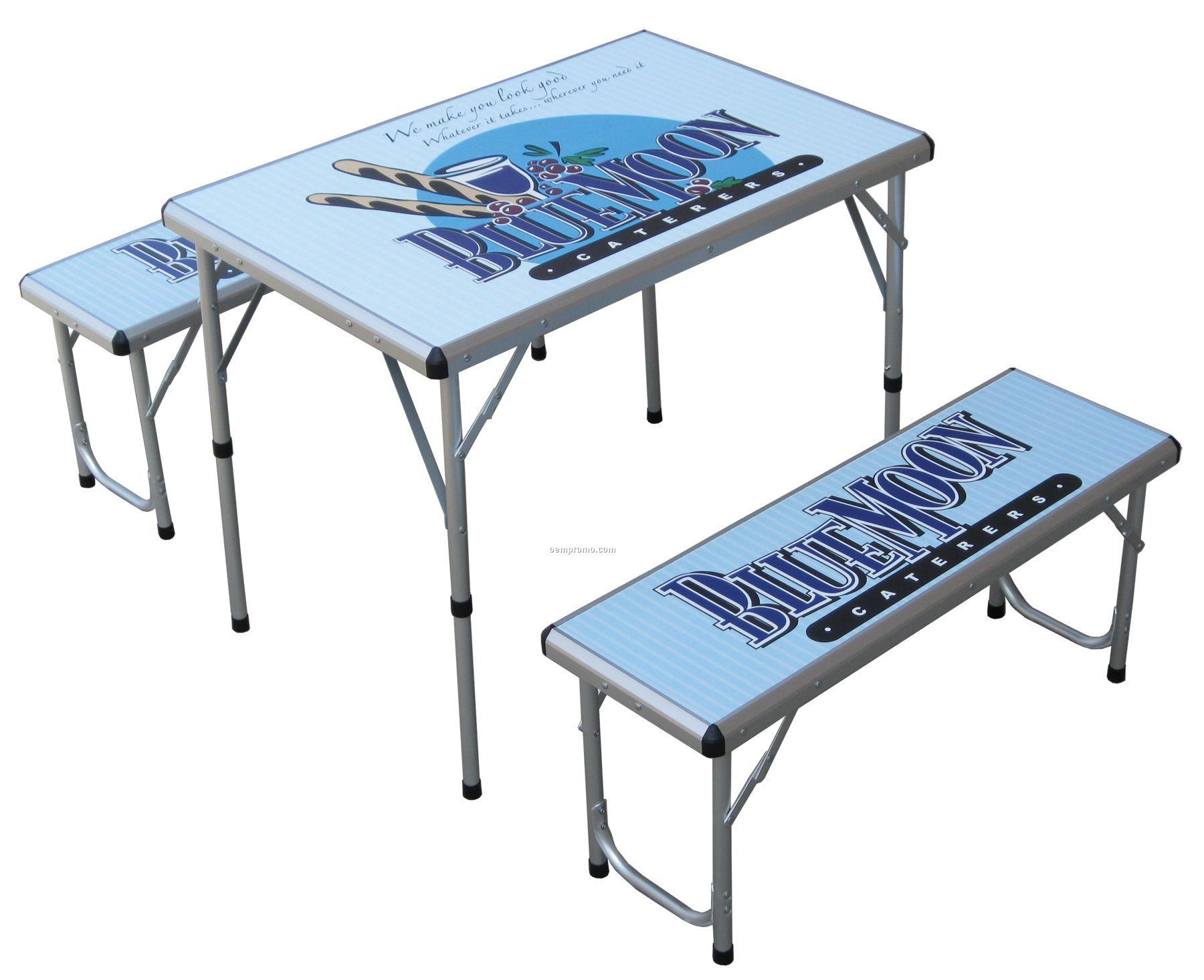 Coleman Picnic Table Images - Table Decoration Ideas