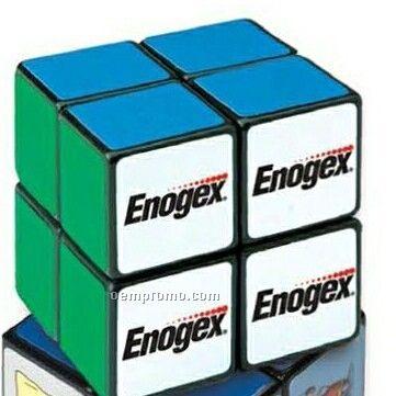 CUBE 4 Panel Mini Stock Cube