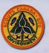Scouts Custom Embroidered Patches