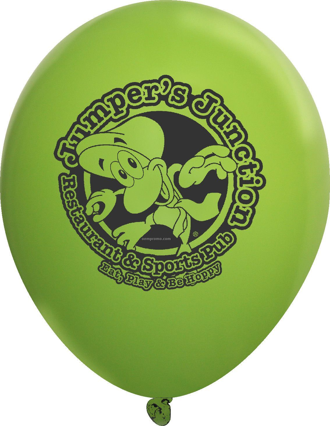 Fashion Opaque Latex Balloons (11