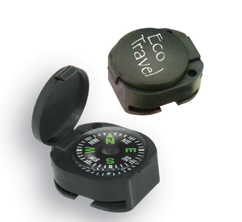 Wristturtle Wrist Compass