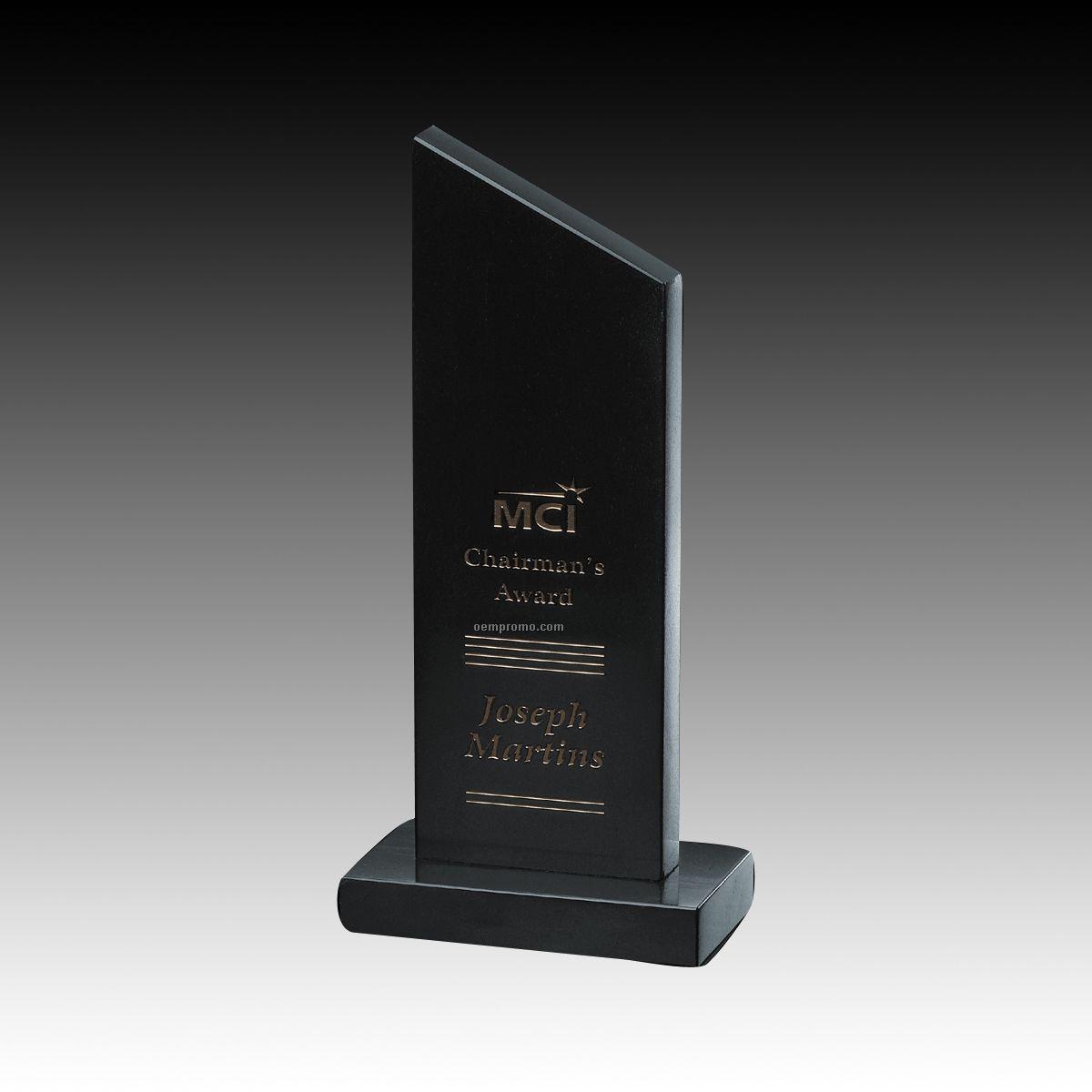 "9-1/2"" Newport Marble Award"