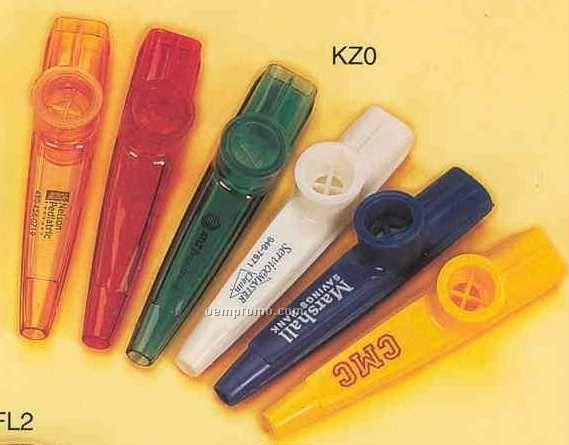 """Kazoo 4-3/4"""""""