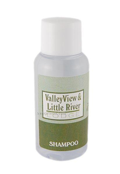 Pro Quality Shampoo 1 Oz. Bottle