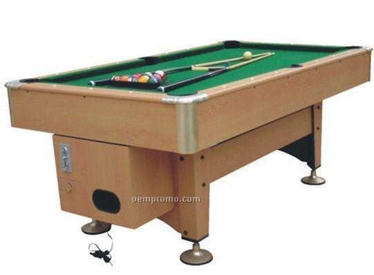 Rectangle Pool Table