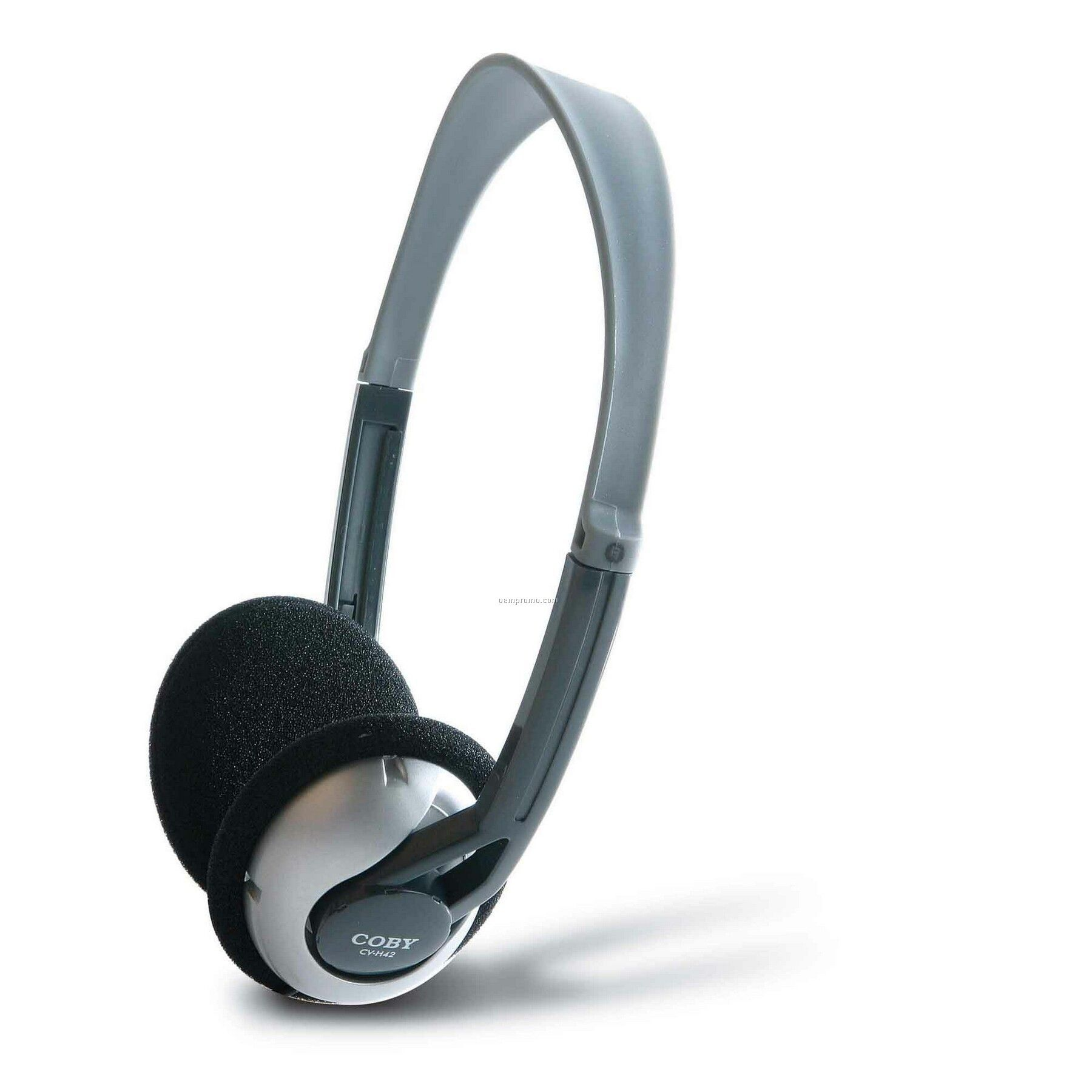 Deep Bass Lightweight Stereo Headphones