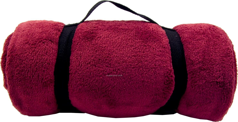 Image Gallery Microplush Blanket