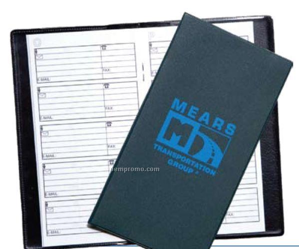 Deluxe Pocket Telephone/ Address Book