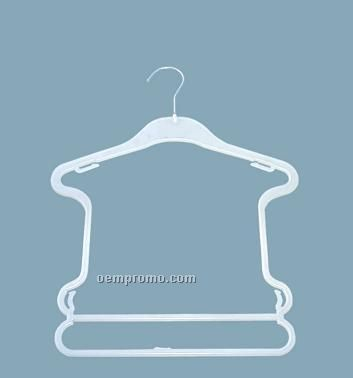 Multifunctional Cloth-hanger
