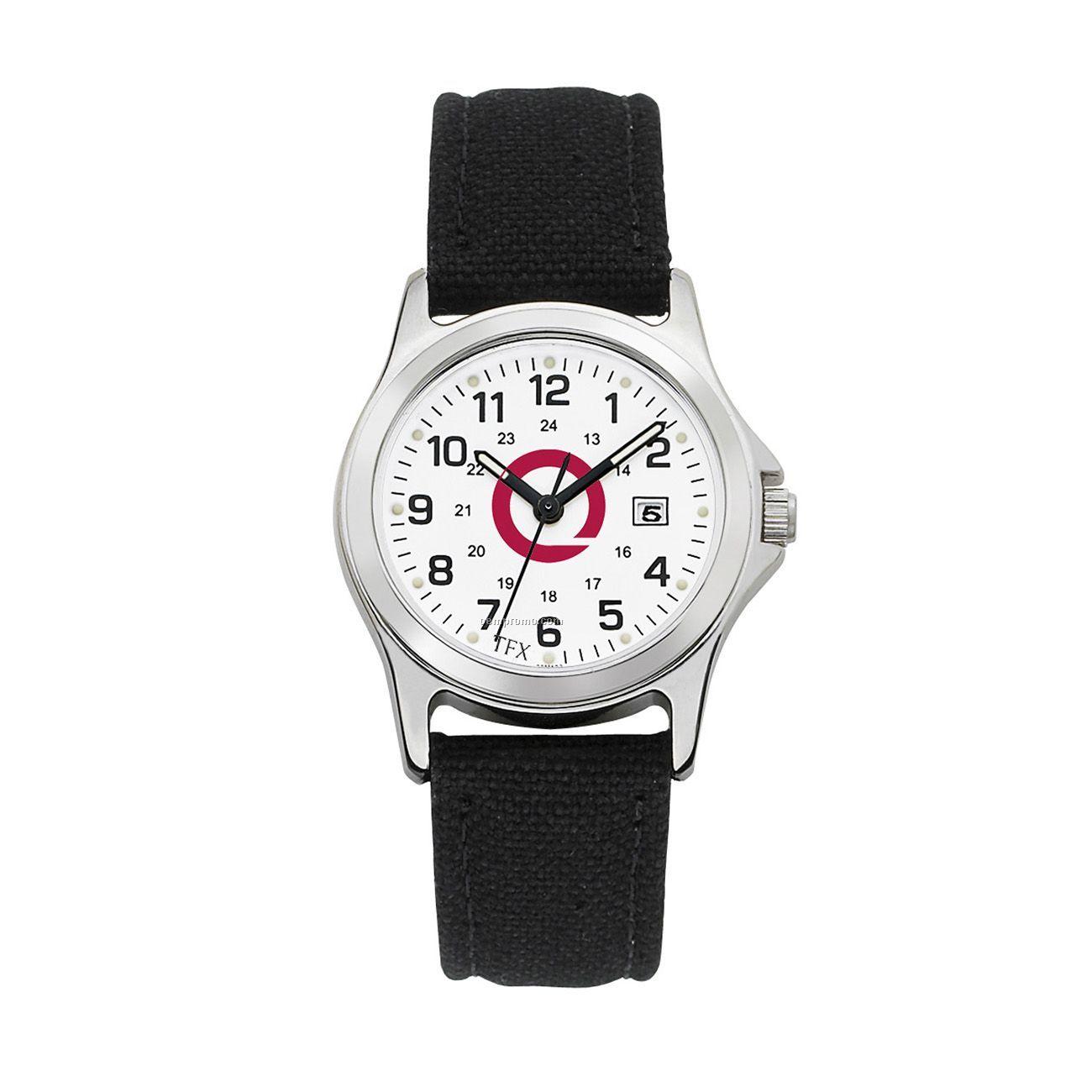 Tfx Distributed By Bulova- Ladies' Analog Wrist Watch