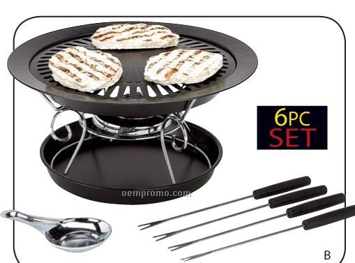 Chefmaster Stovetop Grill