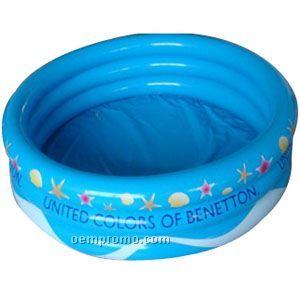Inflatable Pool