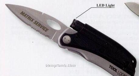 Tool Logic Slpro W/ Magnetic Light