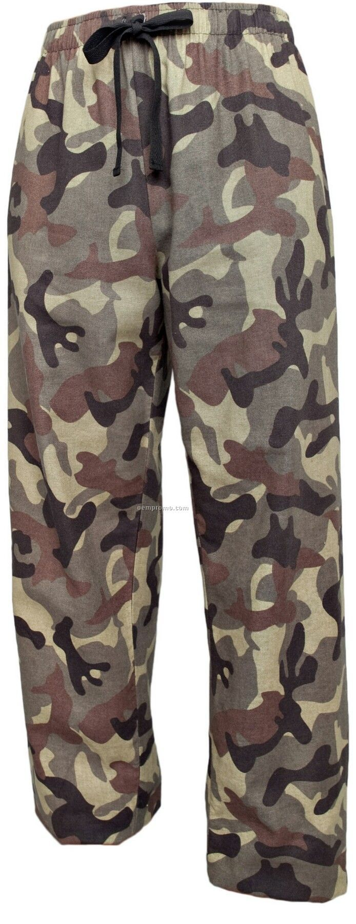 Youth Camo Let Loose Flannel Pant