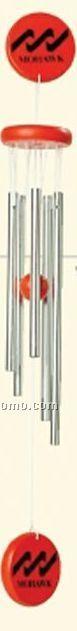 Medium Flagpro Wind Chime