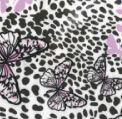 Spotting Butterflies Oven Mitt