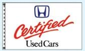 Stock Dealer Logo Flags - Certified Used Cars