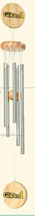 Large Flagpro Wind Chime