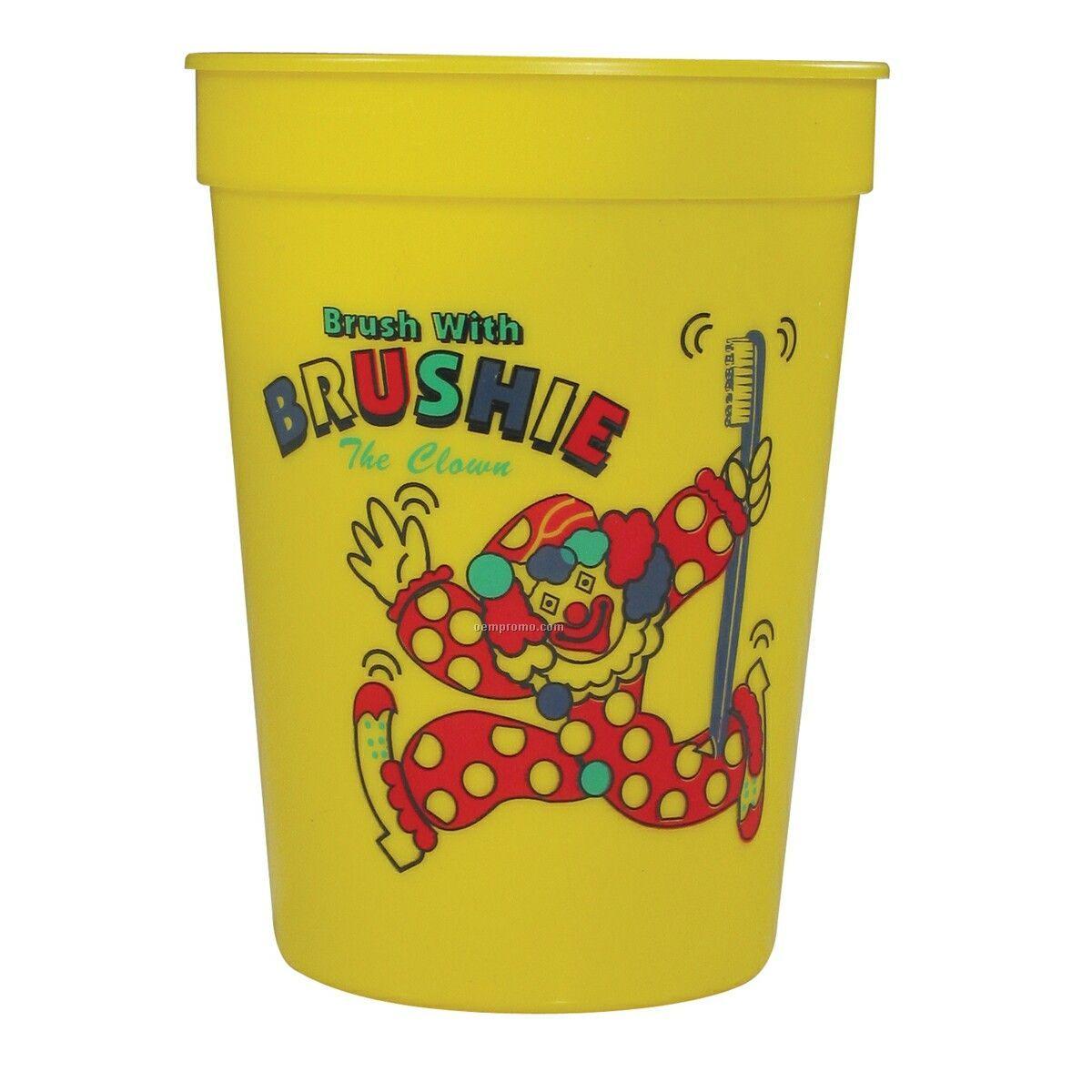 Stadium Cup (12 Oz.)